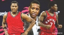 RUMOR: Kyle Lowry trade suitors will be plentiful if Raptors make him available