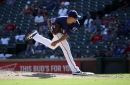 What changed for Mike Minor this year?