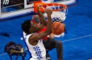 Calipari and Clarke preview Kentucky vs Kansas 2020