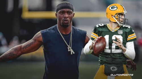 REPORT: Packers signing veteran Tavon Austin to give Aaron Rodgers another weapon