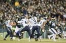 Monday Night Football: Seattle Seahawks @ Philadelphia Eagles Live Thread & Game Information
