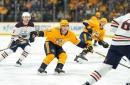 Tuesday's Dump & Chase: Hockey Anyone?