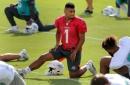 Dolphins offensive coordinator Chan Gailey provides voice of reason on Tua Tagovailoa's progress