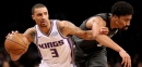 NBA Rumors: Proposed Three-Team Deal Would Send Spencer Dinwiddie And George Hill To LA Clippers