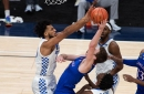 Kentucky drops close one to Kansas: 5 things to know and postgame banter