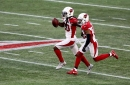 Arizona Cardinals defensive snap counts in loss to New England Patriots