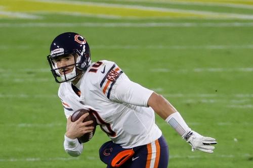 Chicago Bears Sackwatch 2020: Week 12 vs Green Bay Packers