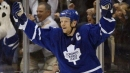 Sundin becomes Maple Leafs' all-time leader in GWGs | This Day In Hockey History