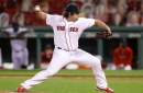 Cubs claim Robert Stock on waivers from Red Sox