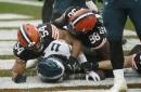Carson Wentz is a broken quarterback