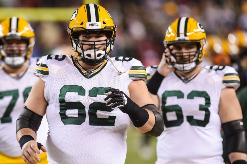Packers Injury Report: Corey Linsley is only non-participant in Wednesday's practice