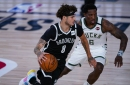 Tyler Johnson values Sean Marks transparency, leading to new gig with Nets