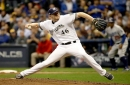 Dodgers Trade For Corey Knebel In Deal With Brewers