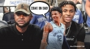 Grizzlies' Ja Morant reveals dad's 3-word reaction to his Rookie of the Year win