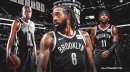 Nets superstars Kevin Durant, Kyrie Irving look 'exactly like themselves' in practice, reveals DeAndre Jordan