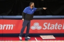 """John Calipari's message to fans: """"Stick with these kids"""""""