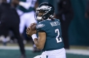 The Linc - Time for the Eagles to play the young players