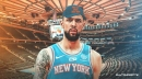 Austin Rivers' passionate rant on making the New York Knicks great again