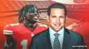 Adam Schefter's counteroffer to Tyreek Hill on race challenge