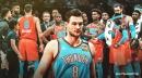 Grading the Oklahoma City Thunder's 2020 NBA offseason