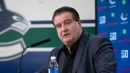 Canucks GM Benning: 'When we start off the season, we're going to be younger'
