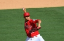A non-tendered Angels reliever might be perfect project for the Cincinnati Reds