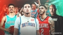 Can LiAngelo Ball make his mark in the NBA on the Pistons?