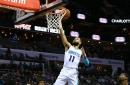 2020-21 Hornets season preview: Cody Martin