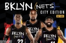 Nets' Basquiat-themed City Edition gear goes on sale ... with 'Big Three' promotion