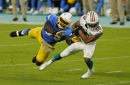 Kelly: Dolphins' slot-receiver struggles hindering offense   Commentary