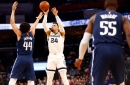 Dillon Brooks on Grizzlies having playoff expectations this upcoming season