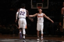 Booker and Ayton are cautiously excited about the Chris Paul era for Phoenix