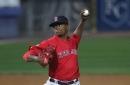 Red Sox trade Yoan Aybar to Rockies for Christian Koss