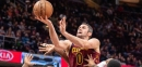 NBA Rumors: Kevin Love Could Be Sent To Nets For Caris LeVert, Taurean Prince, And Draft Pick