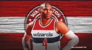 Russell Westbrook set to wear No. 4 with Wizards