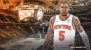 Knicks rookie Obi Toppin sets franchise record before first career game