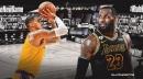 Lakers' LeBron James calling a Kyle Kuzma breakout year next season