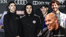 Lil Dicky doesn't want LaVar Ball to forget about him in post about sons making NBA