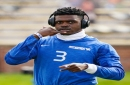 How should Terry Wilson's Kentucky football career be remembered? 'He always battled back'
