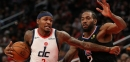 NBA Rumors: Bradley Beal To Clippers, Paul George To Wizards In Proposed Three-Team Deal Involving Thunder