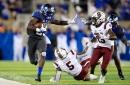 Kentucky vs. South Carolina: What's At Stake?