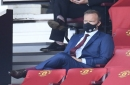 Ed Woodward: 'Manchester United will back Solskjaer in transfer market'
