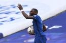 Chelsea 'open to January offers for Antonio Rudiger, Fikayo Tomori'