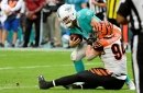 The Bengals could learn how to build a team from the Dolphins
