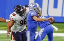 Week 13 predictions: Can the Chicago Bears beat the Detroit Lions and avoid their 1st 6-game losing streak since 2002?