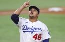 2020 Los Angeles Dodgers Player Reviews: Brusdar Graterol