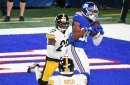 Giants notes: Daniel Jones' health, Darius Slayton's opportunities, more