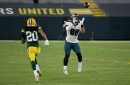 Kevin King's struggles have the Packers singing the Boundary Corner Blues