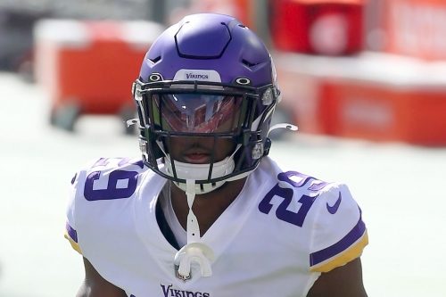 More roster moves for the Vikings