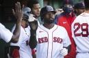 Daily Red Sox Links: Jackie Bradley Jr., Jarren Duran, Eduardo Rodriguez
